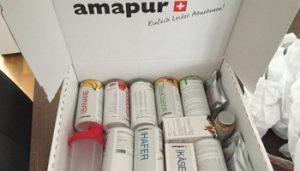 amapur erfahrung Pillen