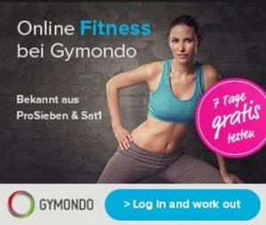 gymondo erfahrung fitness