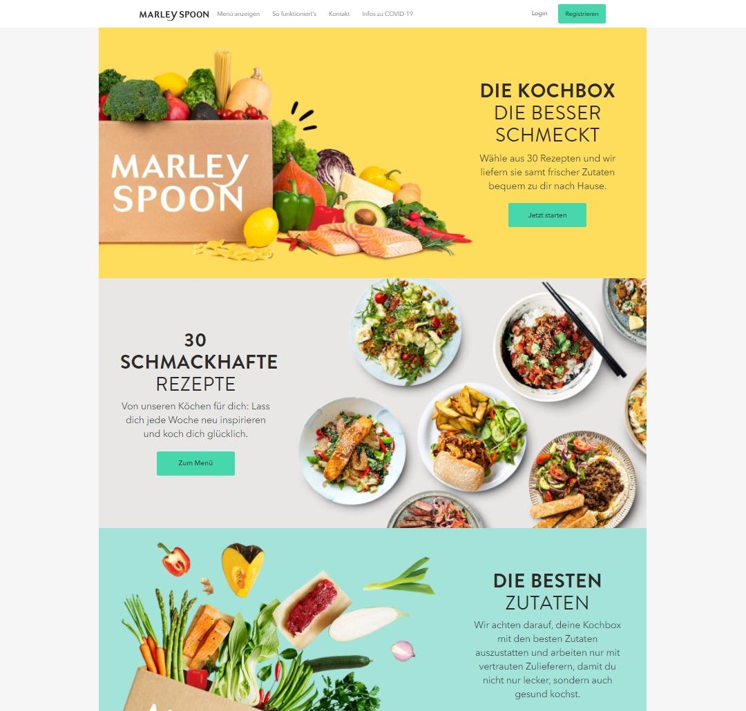 marley-spoon-homepage