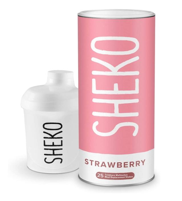 Sheko Shake Angebot