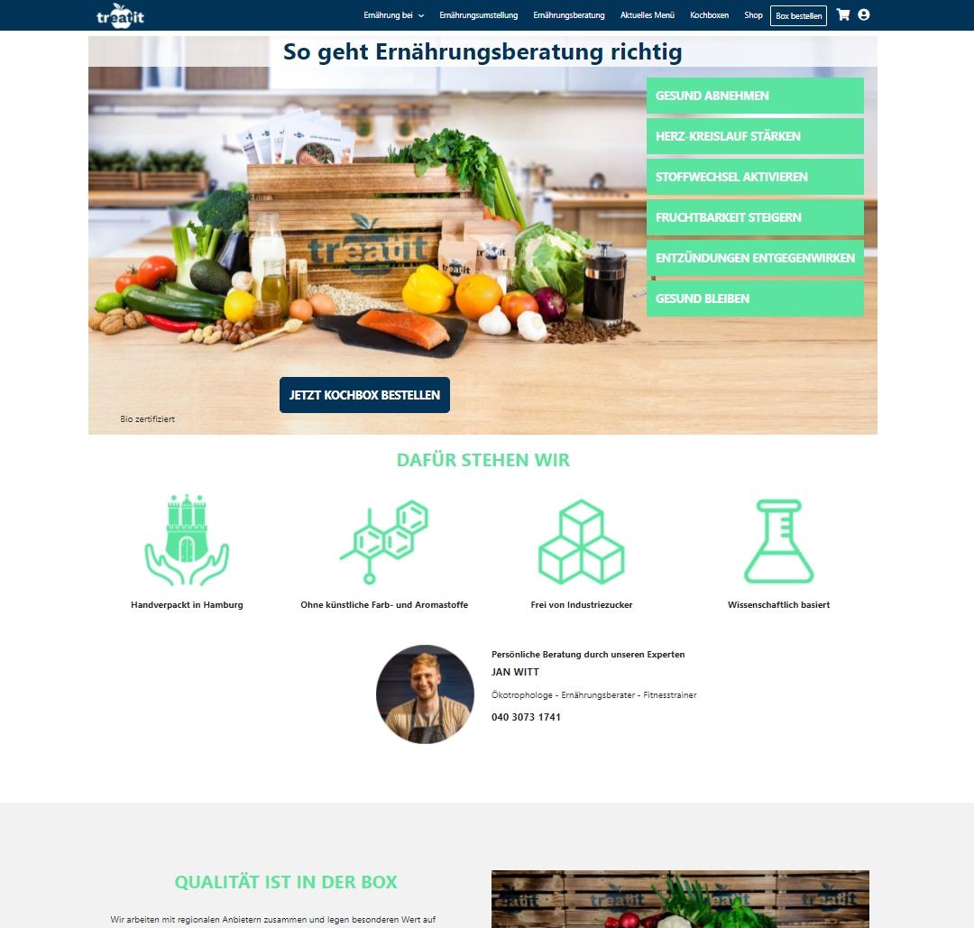 treat-it-homepage